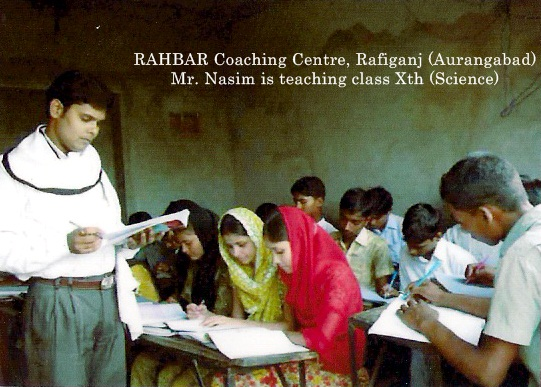 RAHBAR_Coaching_Centre-Rafiganj_Aurangabad