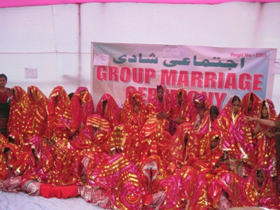 Group Marriage, 28th November, Patna